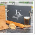Personalized Cutting Board Online Ordering
