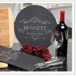 Real Estate Agents – Personalized Cutting Boards for Closings